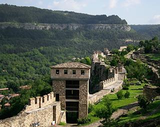 Veliko Tarnovo 171 Bezienswaardigheden Bulgarije 171 Royal Bulgarije